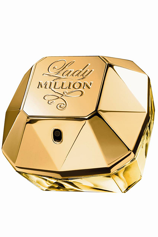 lady million edp, 50 мл KupiVip 3800.000